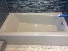 Bathtub Reglazing Los Angeles by Cost To Reglaze A Tub Madaner Com