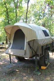 100 Tents For Truck Beds Army Trailer With Full Sized Truck Bed Tent On It