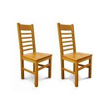 chaise en ch ne massif chaises chene massif achat chaises chene massif pas cher rue du