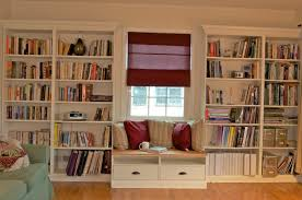 built in bookcase plans wood doherty house fresh ideas built