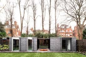 100 Houses In Hampstead House MW Architects ArchDaily