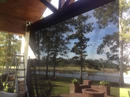 Roll Up Patio Shades by Custom Roll Shades For Home Or Business High Quality Bargain Prices