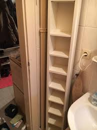 regal und hängeregal fürs badezimmer