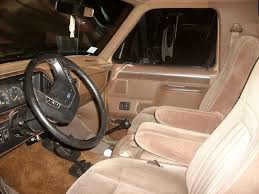 1987 Ford Bronco CarGurus