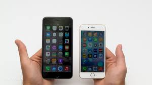 For Fear of Embarrassment Apple Won t Release a 4 Inch iPhone 6S