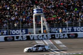 Las Vegas Gets 2nd NASCAR Cup Series Race In 2018; New Hampshire ...