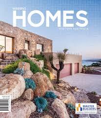 100 Webb And Brown Homes Winning Western Australia By Arkmedia4217 Issuu