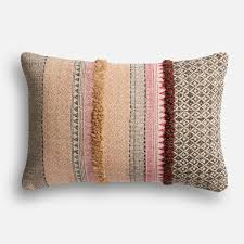 Pier One Decorative Pillows by Joanna Gaines Pier 1 New Collection Rugs Pillows