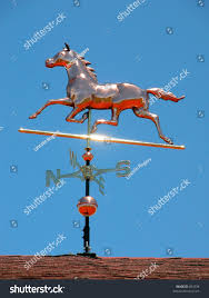 Horse Weathervane On Barn Rooftop Stock Photo 604338 - Shutterstock Storm Rider Horse Weathervane With Raven Rider Richard Hall Outdoor Cupola Roof Horse Weathervane For Barn Kits Friesian Handcrafted In Copper Craftsman Creates Cupolas And Weathervanes Visit Downeast Maine Polo Pony Of This Fabulous Jumbo Weather Vane Is Made Of Copper A Detail Design Antique Weathervanes Ideas 22761 Inspiring Classic Home Accsories Fresh Great Sale 22771