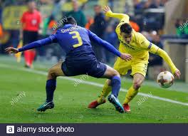 soccer football europa league villarreal vs maccabi tel