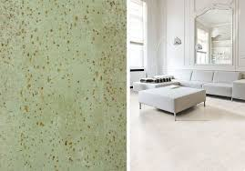 awesome white cork wall tiles cork flooring globus cork colored