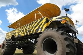 100 Monster Truck Orlando Through The Orange Groves