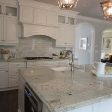 kitchen dining beautiful colonial white granite kitchen for