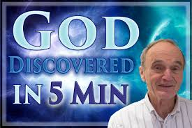 Believe In God 5 Minutes Scientific Proof