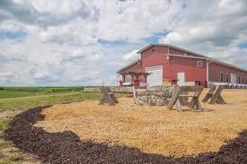 Lodi Pumpkin Patch Wisconsin by Vesperman Farms Home