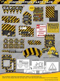 The Ultimate Construction Birthday Party / Decor Kit. Includes ... Cstruction Party Cake Dump Truck Dump Truck Birthday Party Boy Second Birthday Cstruction With Free Printable Printables Favorsdump Craycstruction 40 Stickers For Lollipops Favor Boxes Toy 12 Best Inspiration Images On Dumptruck Treat Stands Cones Orientaltradingcom 14 Invitations Many Fun Themes 1st Invitation Banner Decor