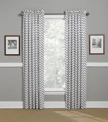 the 25 best grey chevron curtains ideas on pinterest black and