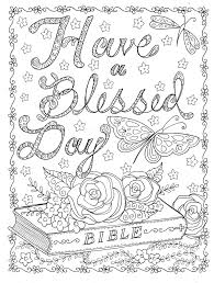 Printable Complex Coloring Pages