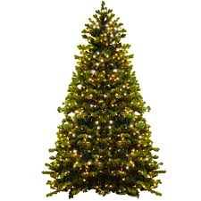 Bethlehem Lights Christmas Trees by Shop Gki Bethlehem Lighting 6 Ft Pre Lit Spruce Artificial