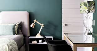 chambre vert kaki chambre verte nos plus belles inspirations