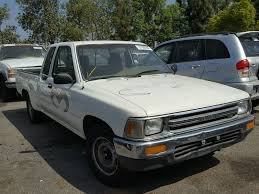 JT4VN93G6L5009250 | 1990 WHITE TOYOTA PICKUP 1/2 On Sale In CA ... 1990 Toyota Dlx Pickup Truck Item L6836 Sold March 23 V Is This A Craigslist Truck Scam The Fast Lane 1999 Tacoma For Sale Nationwide Autotrader Pickup Classics On Photos Informations Articles Bestcarmagcom Land Cruisers Direct Home 2 Dr Deluxe 4wd Standard Cab Sb Trucks This 1980 Dually Flatbed Cversion Is Oneofakind Daily Hilux Wikipedia Jt4rn93p5l5018958 Orange Toyota Pickup 12 In Ca Sale At Copart Martinez Lot 50084688 Trk Classiccarscom Cc986841
