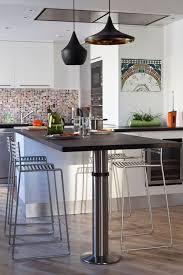 table de cuisine moderne cuisine moderne et pratique 20 bonnes idées arch and kitchens