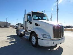 Peterbilt Trucks In San Antonio, TX For Sale ▷ Used Trucks On ...