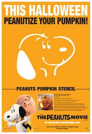 Ohio State Pumpkin Stencils Free by Peanuts Stencil U2013 Create Your Own Pumpkin Cleveland U0027s Star 102