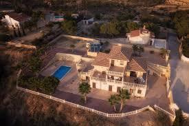 villa valle sol mit pool und tollem ausblick villas for