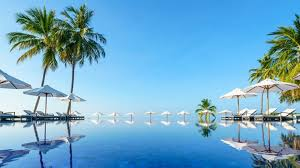 100 Conrad Maldive S Rangali Island Deluxe Beach Villas Water Villas