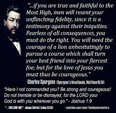 Charles Spurgeon Speaks Of Being Hated By The World For Loving Jesus