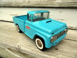 100 Antique Metal Toy Trucks Similiar Pickup Keywords