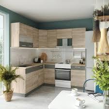 küche l form alina 180 x 210 cm küchenzeile einbauküche