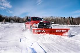 100 How To Plow Snow With A Truck Picking The Right Snowplow Attachment For Your Operation