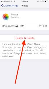 How to Access & Delete s From iCloud on iPhone iPad iOS 11