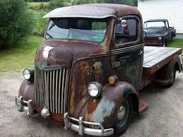 247 AUTOHOLIC: 1941 Ford COE