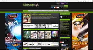 Kissanime Website Review Outryder
