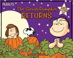 Great Halloween Books For Preschoolers by 100 It U0027s The Great Pumpkin Charlie Brown Halloween Party