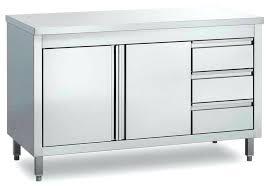 meuble plan de travail cuisine plan de travail cuisine avec rangement daccor meuble avec plan de