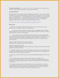 Professional Summary Resume Examples Luxury Resume Examples Ac ...
