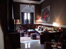riad 8 wohnzimmer royal mansour marrakech marrakesch