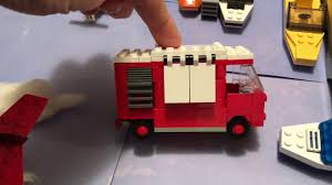 Food Truck Prototype - Lego Hipsters Get Your Snack On! - YouTube