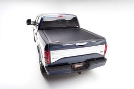 BAK Industries Revolver X2 Hard Roll-up Truck Bed Cover 2004-14 Ford ...