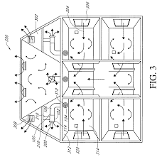 Ceiling Radiation Damper Boot by Patent Us7497774 Whole House Fan System And Methods Of