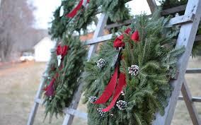 Christmas Tree Baler by Abel U0027s Trees U2013 Choose And Cut Christmas Trees Hudson Valley Ny