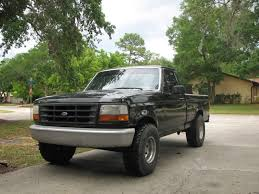 1991 F150 2wd Lift?? - Ford F150 Forum - Community Of Ford Truck Fans