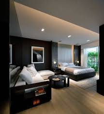 Rustic Bedroom Ideas For Men