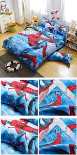 Spiderman Twin Bedding by Die Besten 25 Spiderman Bed Set Ideen Auf Pinterest Gestrichene