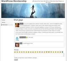 WPMU Dev WordPress Chat
