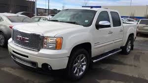 Pre Owned White 2013 GMC Sierra 1500 AWD Crew Cab 143.5